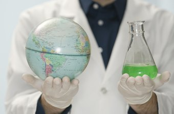 Green chemistry is about protecting the environment by developing safer chemicals for industrial and household use.