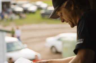 Careers that combine math and sports let you enjoy two distinct passions.