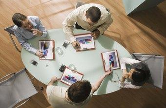 business financial plan basics chron com