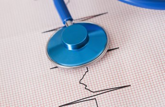 Cardiographers assist physicians by taking EKG readings.