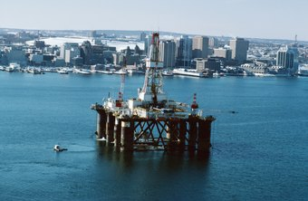 Despite several challenges, the offshore oil and gas industry has been growing steadily.