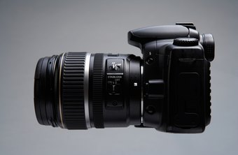 Canon and Nikon use different image capture technology to create images.