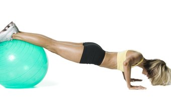 Body-weight and free-weight exercises both have pros and cons.