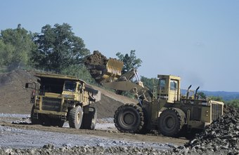 Road construction involves a variety of workers with different skills.