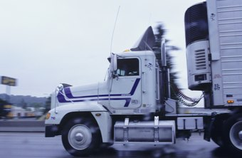 Commercial drivers must pass a physical to drive legally in the U.S.