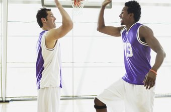 Does Running or Playing Basketball Burn More Calories ...