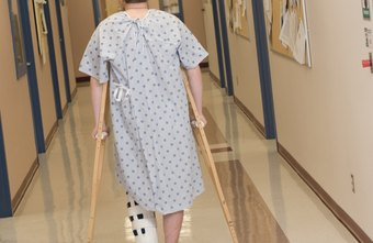 Workers compensation pays the medical fees for an injured employee.