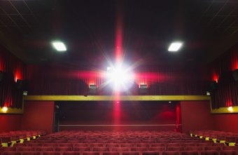 In 2012, an entire multiplex theater might have to employ only one projectionist.