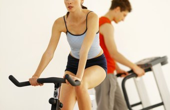 Exercise intensity and duration are important for weight loss.