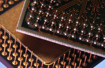 A CPU generates tremendous heat and requires its own cooling device.