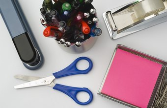Theft of office supplies increases small business expenses.