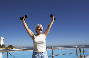 bodybuilding exercises for women over 60 years old  chron