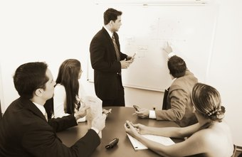 Write management training objectives that are precise and measurable.
