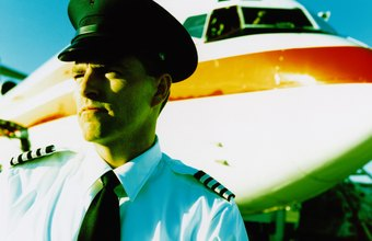 FedEx Pilot Qualifications | Chron com