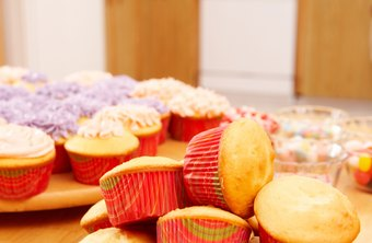 A home baking business requires a license just like a bakery.