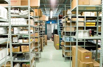 Your inventory control should take into account customer needs and your carrying costs.