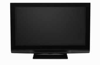 A standard TV can connect to many A/V devices.