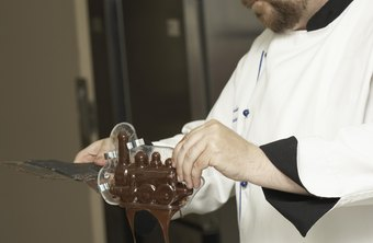 Chocolate makers are higher salaries in some Eastern states.