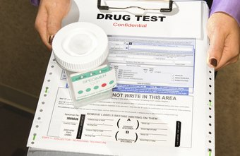Drug testing helps make sure employees are in good enough shape to perform their duties.