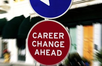 Career research can help you determine if a job is really suited for your needs.