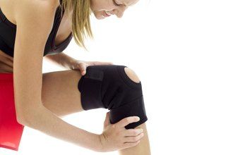 Stretching your knees can prevent performance injuries.