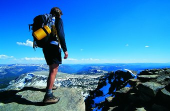A Long Backpacking Trip Might Provide You With Survival Or Self Sufficiency  An Employer May