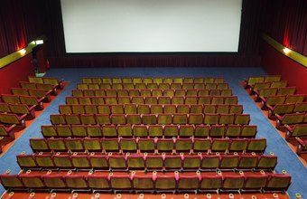 Moviegoers arrive 24 minutes early on average (see Reference 3).