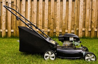 Consider using Section 179 to expense your lawn equipment purchases.