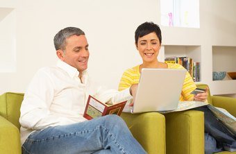 Couples working from home may choose to incorporate their business.