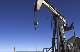 The unit-of-depreciation method is commonly used in the oil, gas and mining industries.