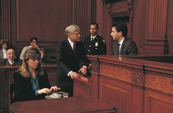 Most stenographers work in courtrooms, but other options are available.