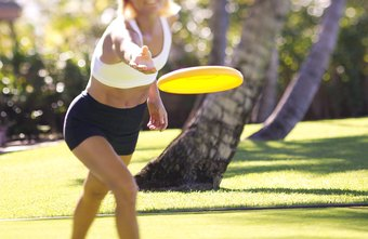 Stretching your arms before and after disc golf could help relieve sore arms.