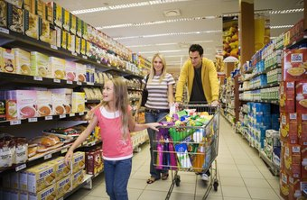 From superettes to superstores, food stores come in all sizes.