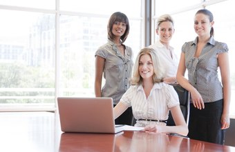 Women-owned businesses generated nearly $2 trillion in 2008, according to Business.gov.