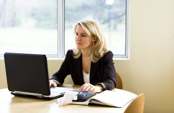 Job objectives for an accountant should include experience and career goals.