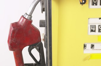 State rules and regulations govern procedures and certifications for gas pump calibrations.