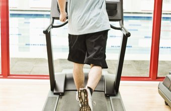 The versatile treadmill strengthens your entire lower body.
