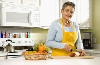 Start a business cooking prepared meals for busy families.