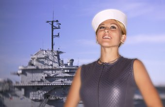 Women have enlisted in the U.S. Navy since 1917.