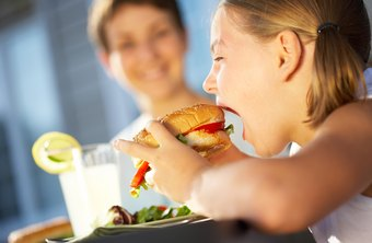 The burger industry comes with an unlimited customer base and plenty of competition.
