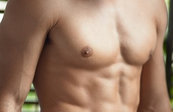 The obliques play a key role in six-pack abs.