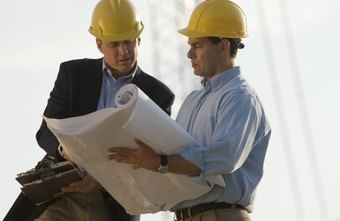 Grading and excavating contractors provide estimates for project costs.