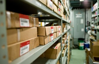 Most businesses place great importance on keeping track of inventory.