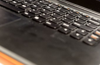How to Set Up a ThinkPad | Chron com
