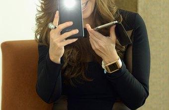 Enabling MMS on My Samsung Galaxy S III | Chron com