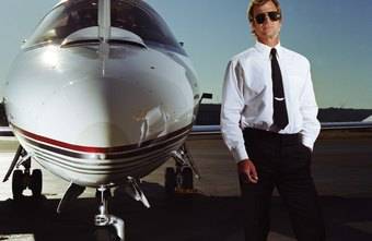What Is the Starting Salary for a Charter Plane Co-Pilot