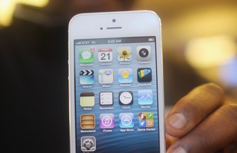 How to View iPhone Apps on a Mac | Chron com