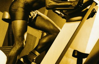 Tone your buttocks without increasing its size on a stair stepper.