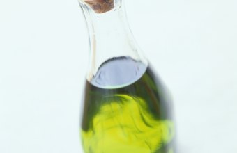 Most of the fats in the Mediterranean diet come from unsaturated fats like those found in olive oil.