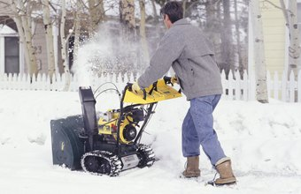 Research is necessary when determining how much to charge for snow removal.